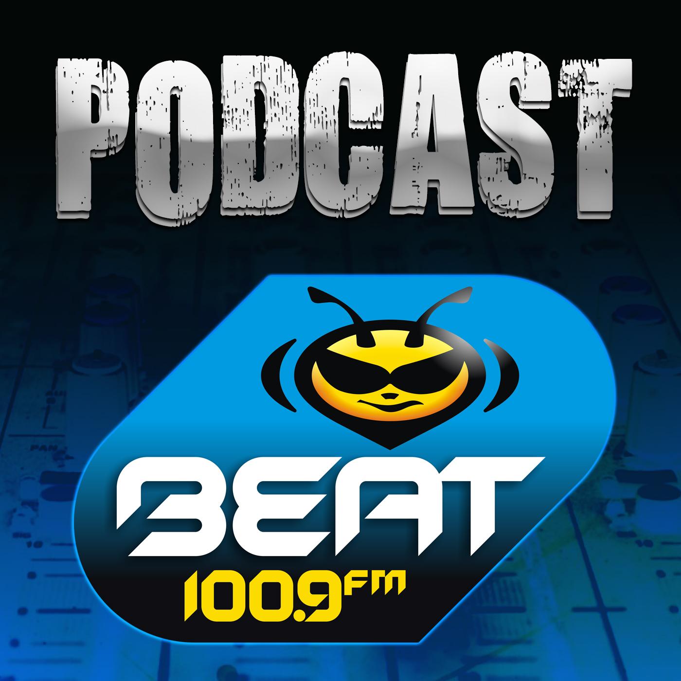 Podcast de Blanca en Beat 100.9 FM