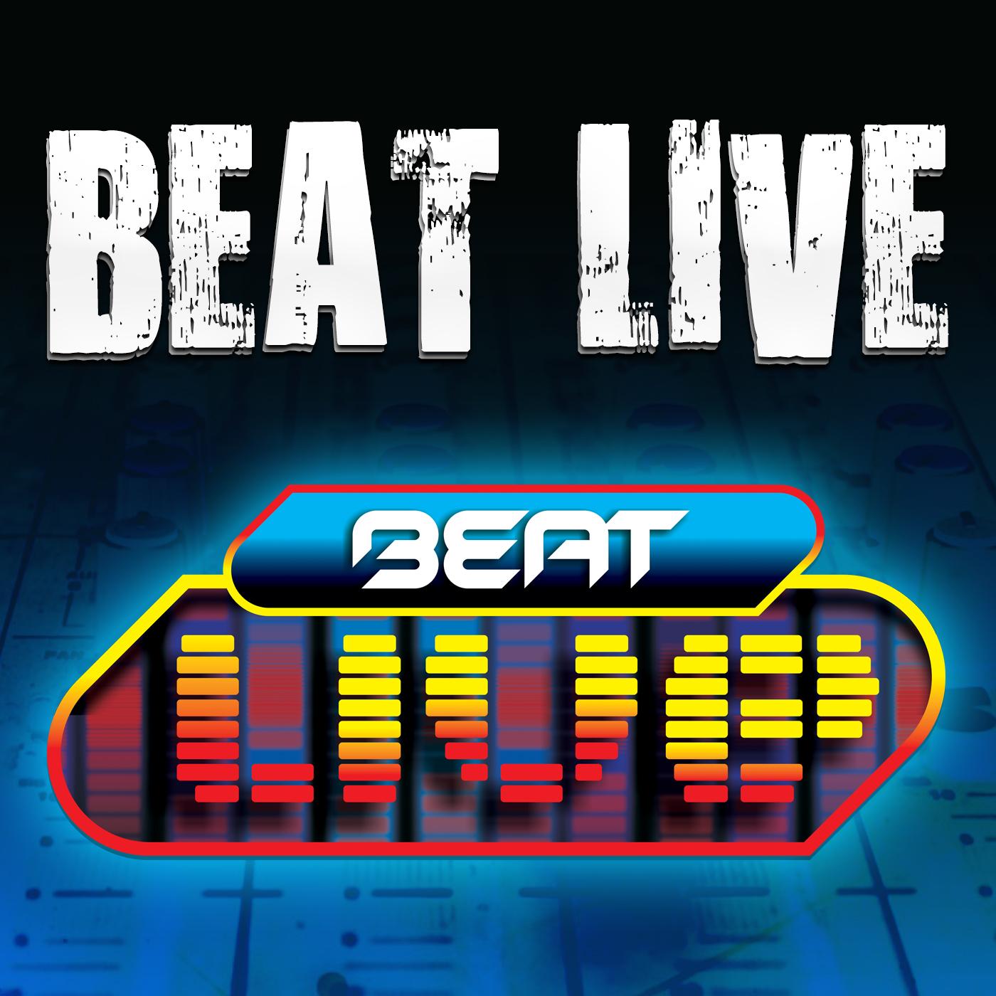 Podcast de Beat live en Beat 100.9 FM