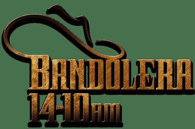 Logo Bandolera Footer